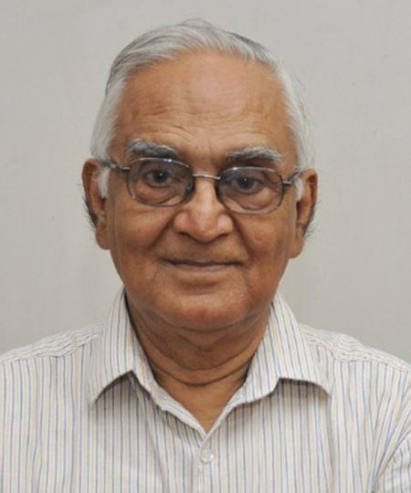 Dr Das, Academic Advisor